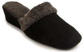 Jacques Levine #9854 - Shearling Slipper