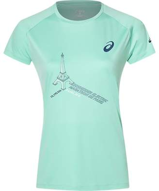 Asics Ts Technical Graphic 1 T-Shirt