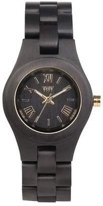 WeWood Criss Wood Bracelet Watch, 31mm