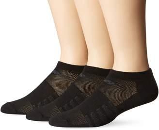 New Balance Men's 3 Pack No Show Socks