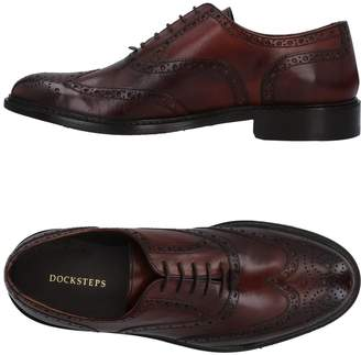 Docksteps Lace-up shoes