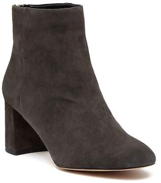 Enzo Angiolini Gretchen Leather Bootie