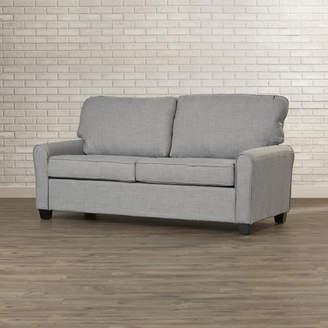 Zipcode Design Osbourne Track Arm Sofa
