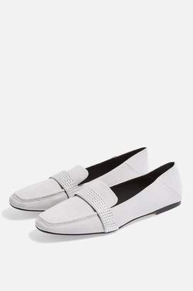 Topshop LOUISIANA Gem Loafers