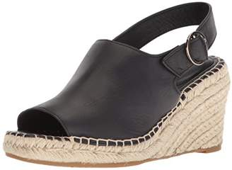Taryn Rose Women's Winnie Soft Vachetta Espadrille Wedge Sandal