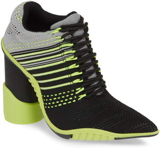 e87ebb2892c Jeffrey Campbell Sport Block Heel Bootie