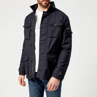 Armani Exchange Men's Field Jacket