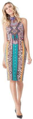 Hale Bob Harper Body Con Dress