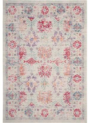 Safavieh Migdalia Shapes Area Rug