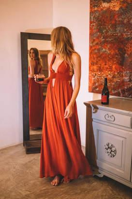 Indah Anjeli Dress