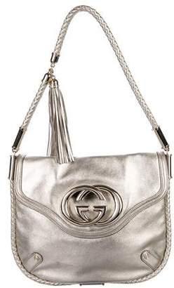 Gucci Medium Britt Shoulder Bag