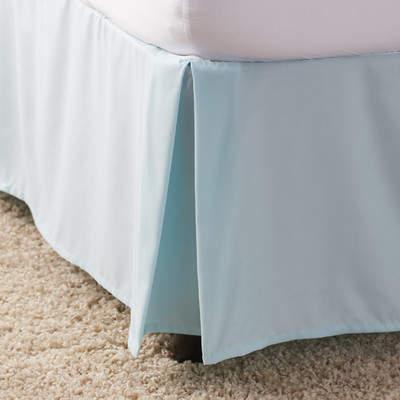 Wayfair Pleated Bed Skirt