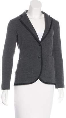 Rag & Bone Wool Knit Blazer