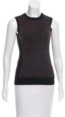 Rachel Zoe Sleeveless Knit Top