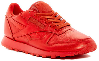 Reebok X Face Stockholm Classic Leather Fashion Sneaker $79.99 thestylecure.com