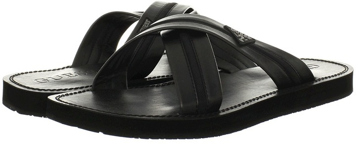 GUESS Judge (Black) - Footwear