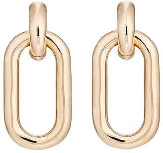 Pamela Love Women's Large Beaumont Drop Earrings