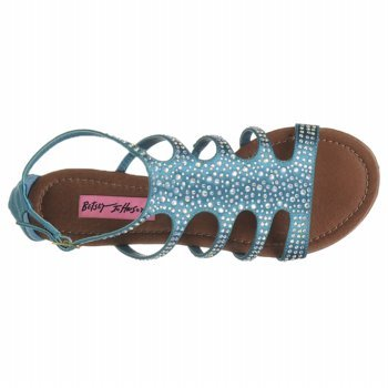Betsey Johnson Women's Cristals