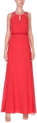 Patrizia Pepe SERA Long dresses - Item 34830741PO