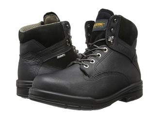 Wolverine 6 DuraShocks(r) SR Steel-Toe Boot