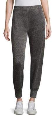 Missoni Metallic Jogging Pants