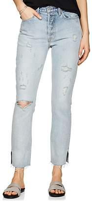 GRLFRND Women's Karolina High-Rise Skinny Jeans