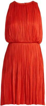 Maria Lucia Hohan Malie silk-tulle dress