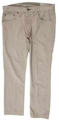 Rag & Bone Standard Issue Slim Pants