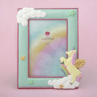 Harriet Bee Hamilton Unicorn Frame from Gifts Picture Frame