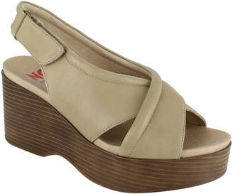 National Comfort Alanis Slingback Sandal