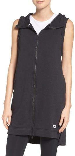 Women's Nike Sportswear Modern Hooded Vest