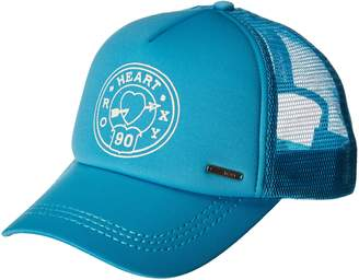 Roxy Women's Truckin 2 Trucker Hat