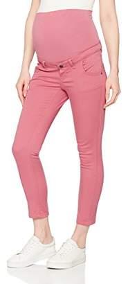 Esprit Women's Pants OTB 7/8 Trousers,10