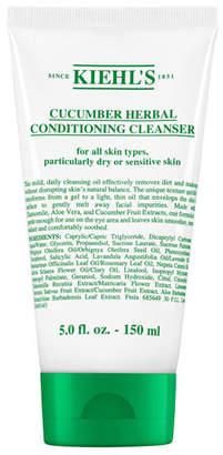 Kiehl's Cucumber Herbal Conditioning Cleanser, 150 mL