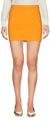 Patrizia Pepe Mini skirts - Item 35355760QT