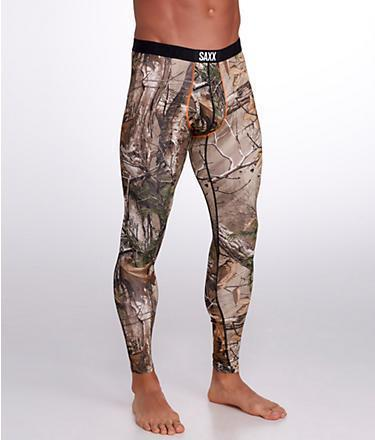 SAXX Realtree Xtra Ultra Tights
