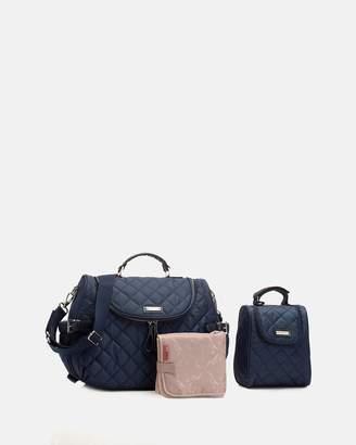 Storksak Poppy Convertible Backpack Nappy Bag