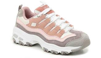 Skechers D'Lites Sure Thing Sneaker - Women's