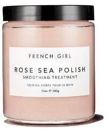 French Girl Rose Sea Polish Smoothing Treatment