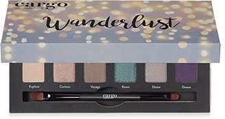 CARGO Wanderlust High Pigment Eye Shadow Palette
