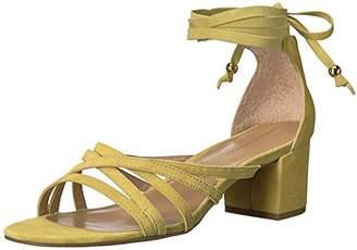 Adrienne Vittadini Footwear Women's Alesia Heeled Sandal