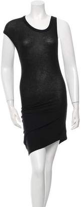 Alexander Wang Sleeveless Midi Dress