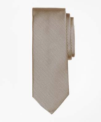 Brooks Brothers BB#5 Stripe 200th Anniversary Limited-Edition Tie