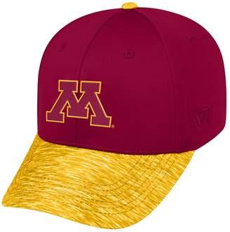 Top of the World Adult Minnesota Golden Gophers Lightspeed One-Fit Cap