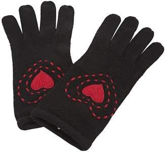 Moschino Wool Gloves