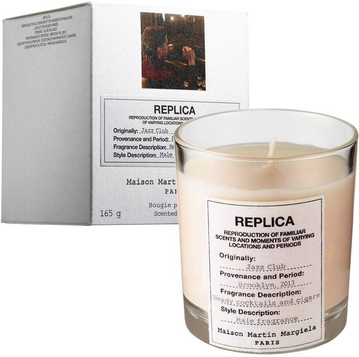 REPLICA Jazz Club Candle
