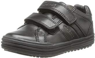 Geox JR Elvis Uniform Shoe (Toddler/Little Kid/Big Kid)