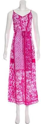MICHAEL Michael Kors Printed Maxi Dress