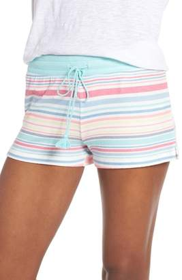 PJ Salvage Peachy Lounge Shorts