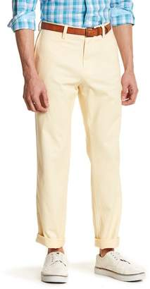"James Tattersall Chino Pants - 30-34"" Inseam"